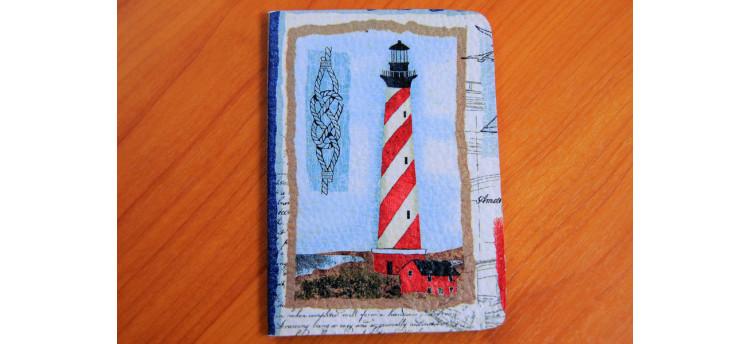 ปกพาสปอร์ต (lighthouse)