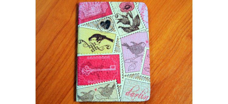 ปกพาสปอร์ต (stamp)