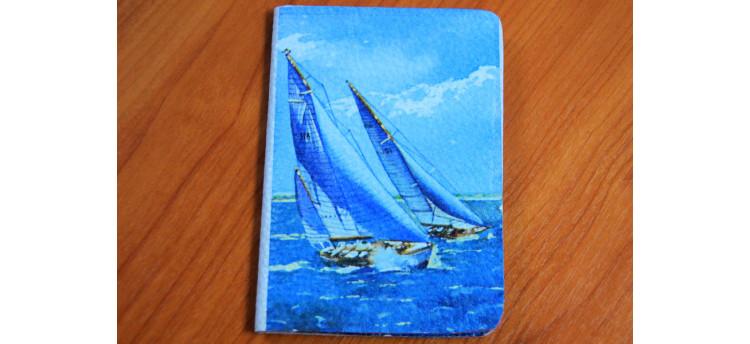 ปกพาสปอร์ต (yacht)