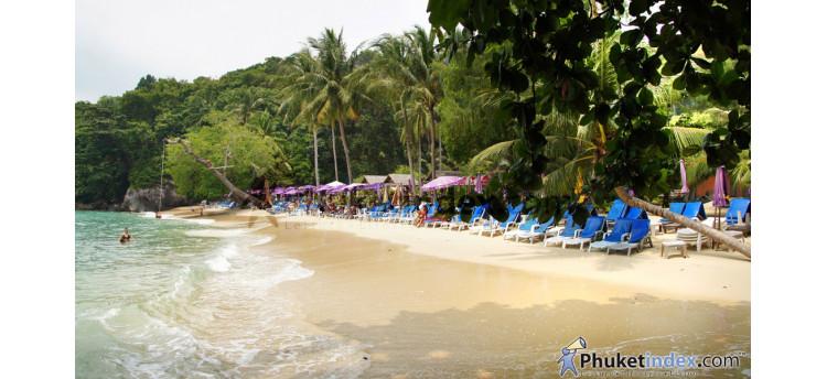 หาดพาราไดซ์